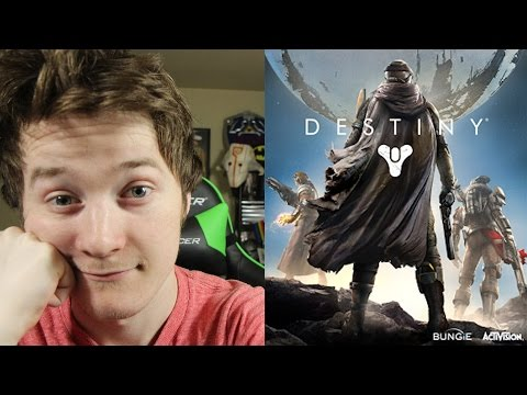 Destiny - Review