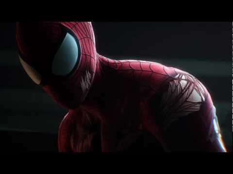 Spider-Man: Edge of Time - Exclusive E3