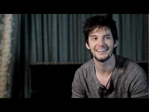 HUNGER TV: BEN BARNES: THE RISE AND RISE OF BEN BARNES