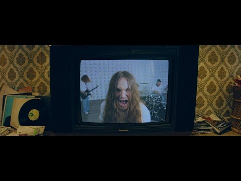 Of Mice & Men - Taste Of Regret (Official Music Video)