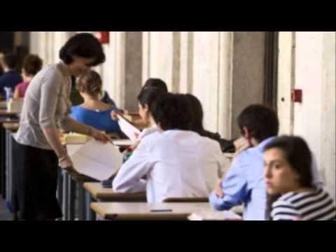 Lingue straniere esame terza media - Consigli del prof