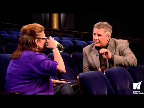 innerVIEWS with Ernie Manouse - Carrie Fisher