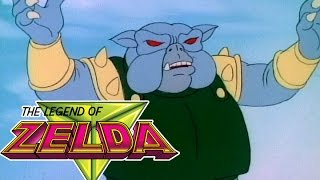 The Legend of Zelda 112 - The Moblins Are Revolting