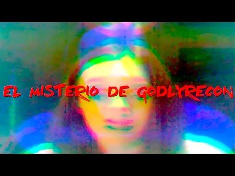 EL MISTERIO DE GODLYRECON