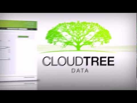 CloudTree Database Software, Database Development and Database Design