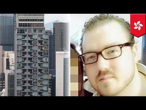 British Banker, Brutal Na Pinatay Ang Dalawang Sex Workers Sa Hong Kong! video