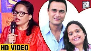 Producer Shashi Mittal REVEALS Her Love Story | Yeh Un Dinon Ki Baat Hai Launch