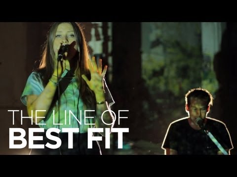 Mausi - Sol (Live @ The Line of Best Fit, 2013)