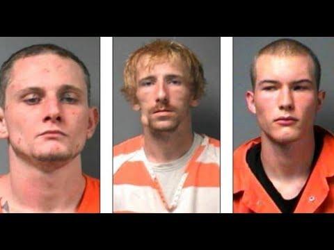 美國12名囚犯 用花生醬逃獄成功