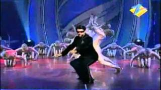 Dance Ke Superstars Grand Finale May 21 - Shaimak Davar