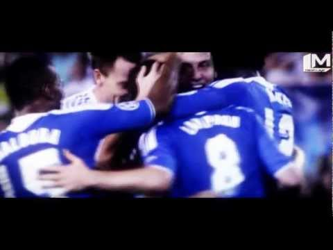 Chelsea fc - promo of the new season 2012-2013 [HD]