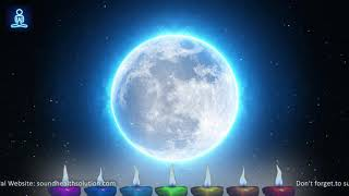 Attract Positive Energy-Energy Blockage Removal with Chakra Growth & Stimulation-Binaural Beats