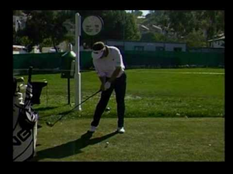 LEE WESTWOOD Video