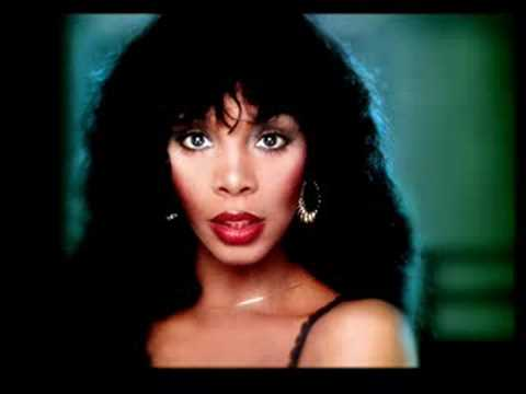 Donna Summer - Walk Away