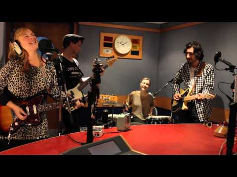 Piney Gir - Longest Day Of Spring (Live For Ruth Barnes at Breakfast)