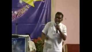 Bro. Augustine Jebakumar- Hindi song- Sachae ko Jano Jano