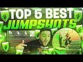 THESE ARE THE BEST JUMPSHOTS OF THE YEAR   NBA 2K19
