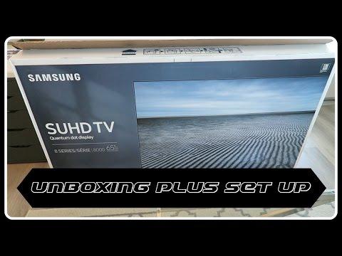 2016 SAMSUNG SUHD 65