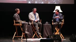 Oliver Stone & Peter Kuznick: Untold History, Uncertain Future