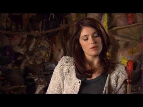 Gemma Arterton Talks 'Hansel & Gretel: Witch Hunters'