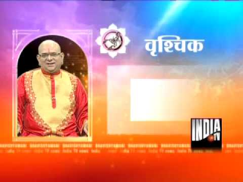 Watch Bhavishyavani - Scorpio (19/5/13)
