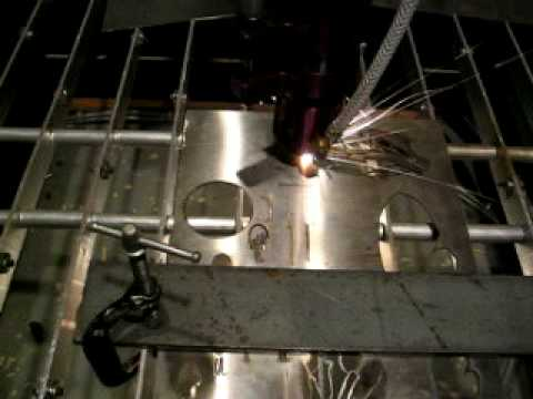 DIY C02 cnc laser