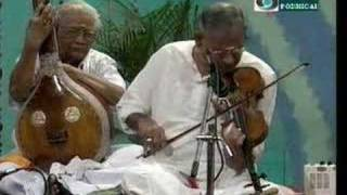 Subramanyena-Violin
