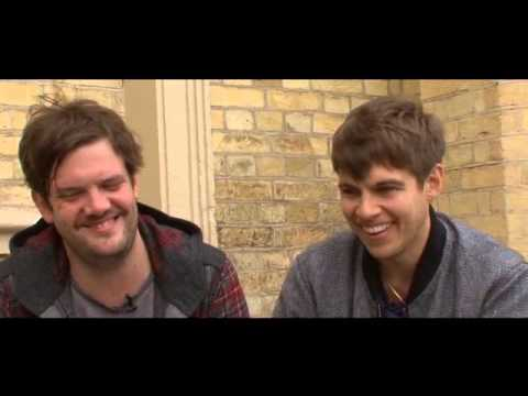 Klaxons At The Great Escape 2013