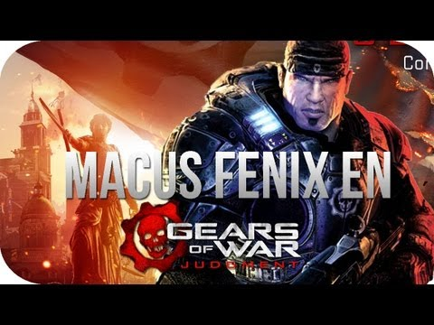Gears of War Judgment - ¿Aparición de Marcus Fenix confirmada?