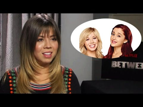 Jennette Mccurdy Addresses Ariana Grande Feud