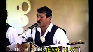 Heme Haci - Kani  Kani - 16.6.1996 (Nostalji)