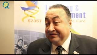 بالفيديو : رجل أعمال مصرى:  كل قطاعات الدولة معنية بالأمر لنجاح 57357
