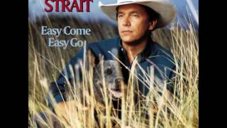 Watch George Strait Just Look At Me video