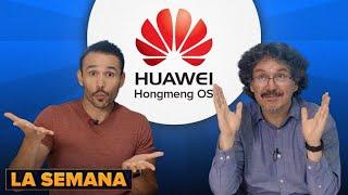 Huawei HongMeng OS ¿el rival de Android?