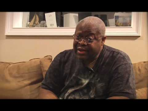 Jaimoe Johanson Interview