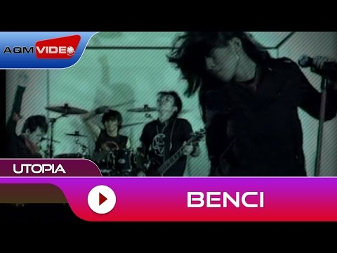 Utopia - Benci | Official Video