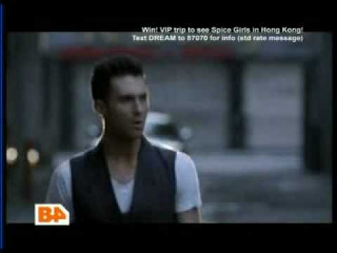 Adam Levine- I Can't Stop Thinking About You!!