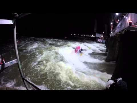 25 Years Hurley Classic- Night Competition 2014