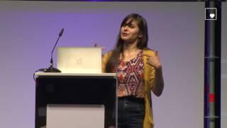Anjana Vakil: Immutable data structures for functional JS | JSConf EU 2017