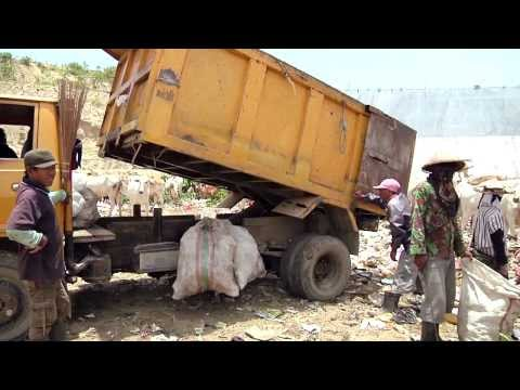 Partner Driven Cooperation, Indonesia - Making waste valuable