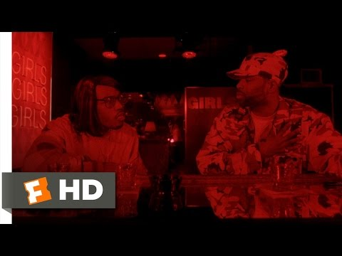 Belly movie clips: http://j.mp/1BcUDzo BUY THE MOVIE: http://j.mp/y0r43b Don't miss the HOTTEST NEW TRAILERS: http://bit.ly/1u2y6pr CLIP DESCRIPTION: Shameek (Method Man) and Big Head Rico...