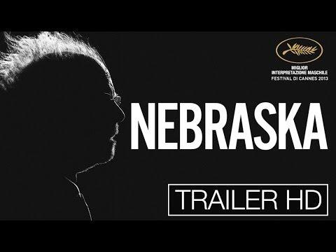 Nebraska - Trailer ufficiale italiano