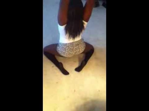 Mz.twerk It-double Dutch Booty Kstylis video