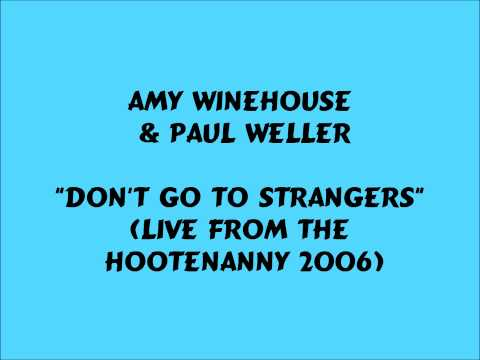 Amy Winehouse & Paul Weller - Don