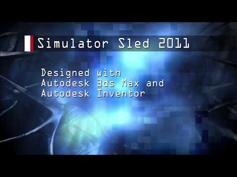 Home Built Sim Racing Cockpit 2011