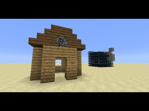 StructureSpawner MCEdit Filters Minecraft Mapmaking Tool