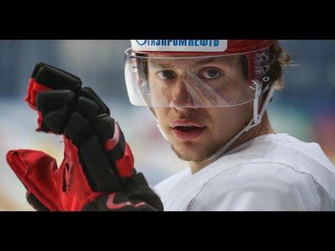Чикаго расстался с Панариным | НХЛ | Новости хоккея