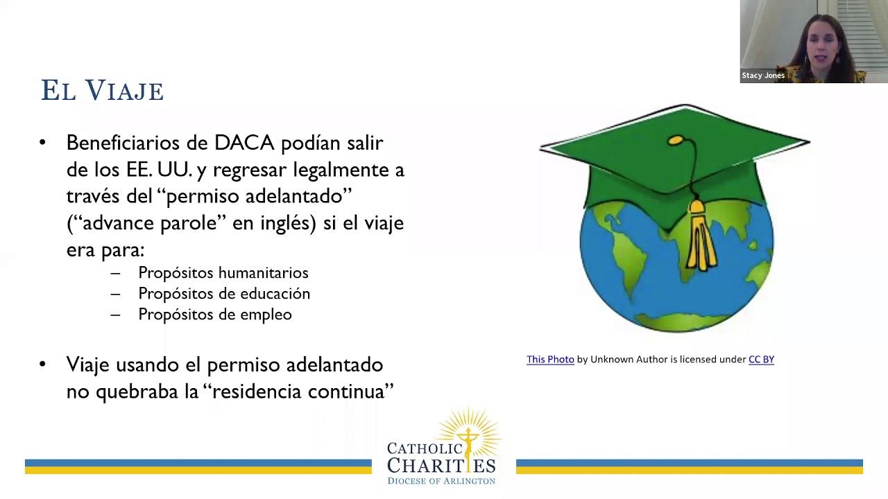 Spanish Supreme Court's Decision on DACA - Hogar Immigration Services Legal