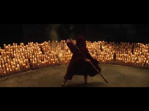 Avatar - The Last Airbender Movie Trailer 2009 [official] True Hd video