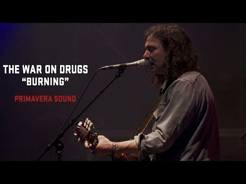 Thumbnail of video The War on Drugs Performs